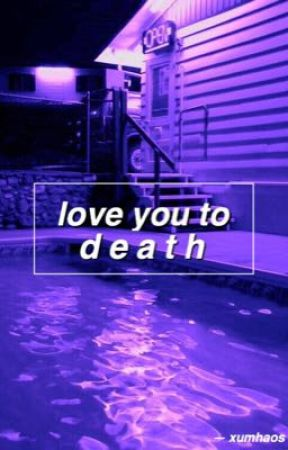love you to death ↠ gyuhao by minghaos-