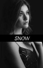 Snow| Barry Allen [1] REWRITING   by _BlackWolf12_