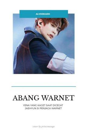 Abang Warnet  by ovcaltine