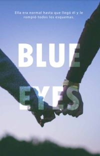 Blue Eyes (COMPLETA) cover