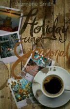 Holiday And Seasonal by JaszElise