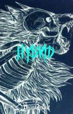 Hybrid by twistedkit