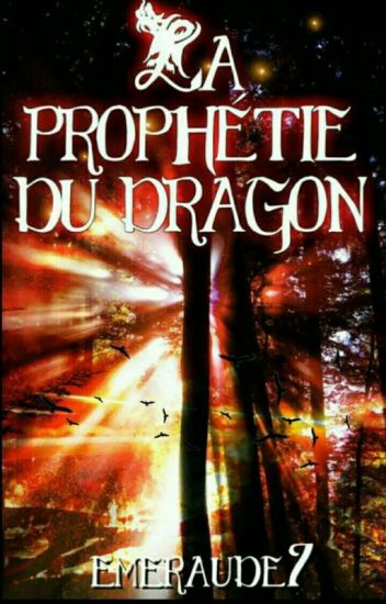 Deusterra-La prophétie du dragon
