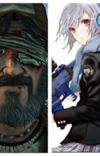 Rifles and Roses (The Walking Dead Game FanFic) (Kenny X Reader) by CharaDreemurrReacts