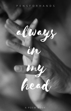always in my head by sketchulent
