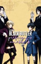Black Butler Preferences and Oneshots {Complete} by insearchofthemuses