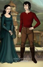 The Future of Camelot by LothlorienLady