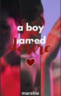 a boy named desire cover
