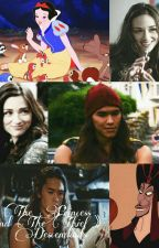 The Princess And The Theif 》descendants {jay} by spideybcy