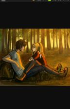 Percy Jackson (A Pertemis fanfic) by johnathanchambers378
