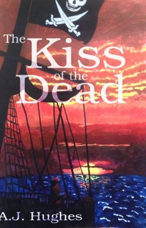 The Kiss of the Dead (Revised) by unoffensive