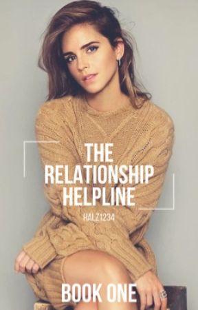 The Relationship Helpline by Halz1234