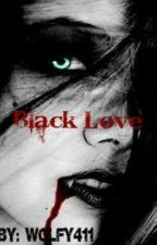 Black Love by Wolfy411