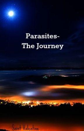 Parasites: The Journey by SaintAmorcaecus