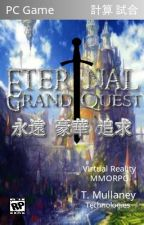 Eternal Grand Quest by Theodore21