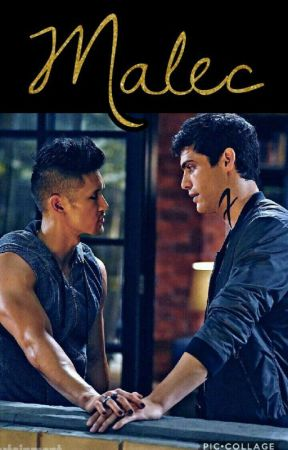Malec by PtiteLouloute