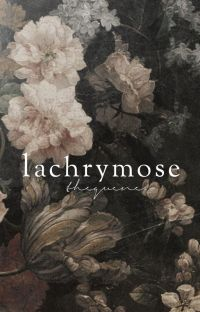 Lachrymose cover