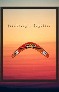 Boomerang | Kagehina cover