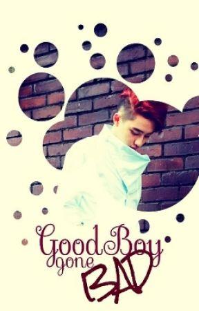 Good Boy Gone Bad (chansoo) by CHANSOO_ALL_DAY