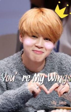 You're My Wings (BTS) by Lilly_Jimin