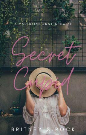 Secret Cupid    Completed✔ by www-littlelibri-com