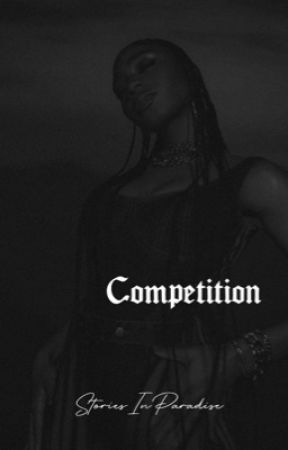 Competition | NEW EDITION STORY CAST  by StoriesInParadise