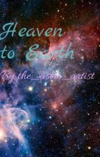 Heaven to Earth (discontinued) by The_Astro_Artist