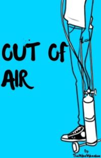 OUT OF AIR (Jumin x Jaehee) cover