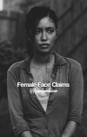 FEMALE FACE CLAIMS by hxpplyinsane