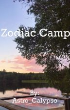 Zodiac Camp  by Astro_Calypso