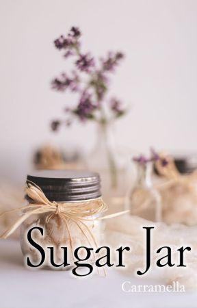 Sugar Cube by Carramella