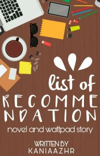 List of Recommendations. cover