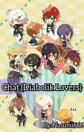 Chat {Diabolik Lovers} by Nasumi666
