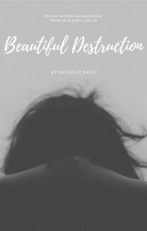Beautiful Destruction by SleepyRei