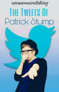 The Tweets Of Patrick Stump cover