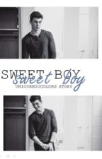 Sweet Boy  by unicorniocolors