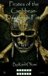 Pirates of the Caribbean- Daughters Fate cover