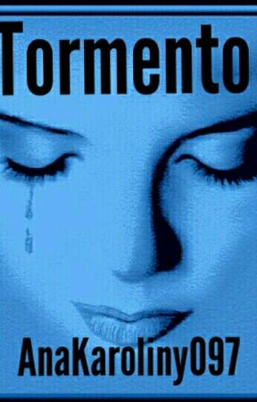 Tormento  by LouiseNaja