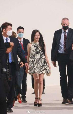 All About Kim Jisoo by JisooTrash95