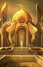The Adventurers -The Mystery Of The Hidden Palace by NupurBagwe