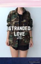 Stranded Love/Dinger Holfield by eightiesradical