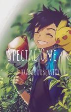 Special One by xXAmourBeastXx