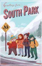 South Park Boyfriend Scenarios/Preferences by Writer_Lucie