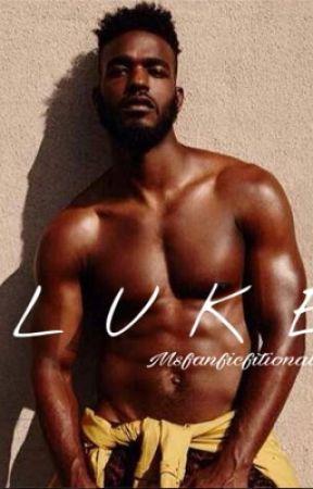 LUKE | Luke James Story by MsFanfictional
