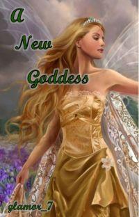 A New Goddess cover