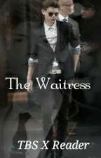The Waitress by lvser_beanie