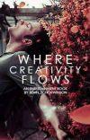 Where Creativity Flows cover