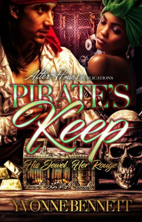Pirate's Keep: His Jewel, Her Rogue ( Sneak Peek) by nikkib101