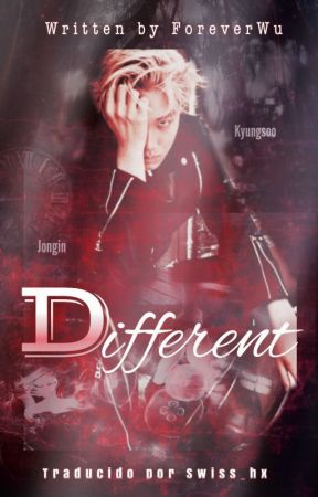 Different [Traducción] by SmoothSoo