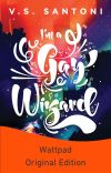 I'm a Gay Wizard cover